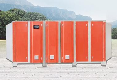 uv光解废气处理环保设备适用范围、特点