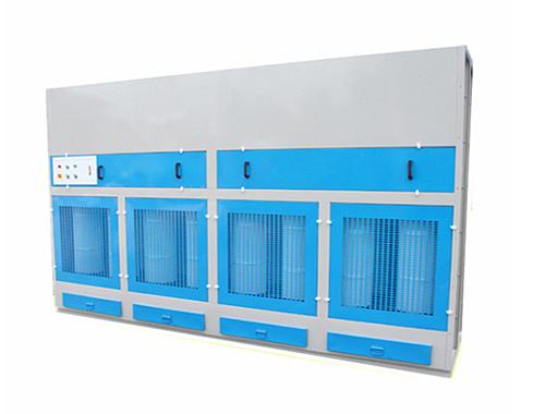 资阳环保干式脉冲打磨吸尘柜