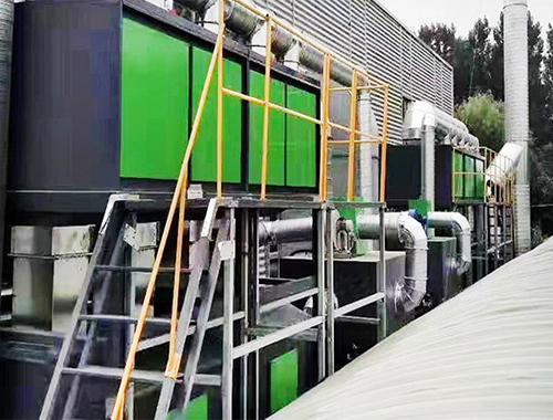 资阳环保催化燃烧设备