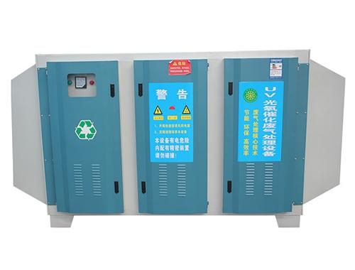 等离子光氧催化环保设备